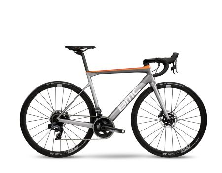 BMC Teammachine SLR02 Disc One AXS 2019